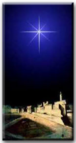 The Star Over Bethlehem